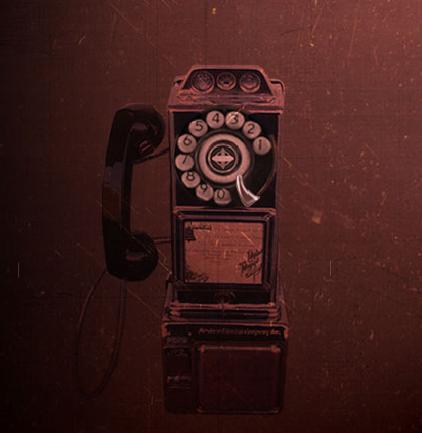 mystery phone
